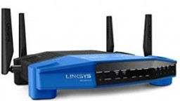 Linksys AC1900 Dual Band Open Source