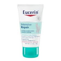 Eucerin Advanced Repair rankų kremas