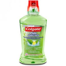 Colgate Plax Herbal Fresh