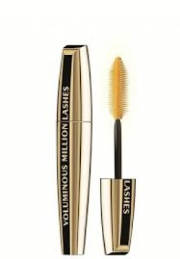 Tušas Loreal Million Lashes